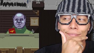 A ORDEM SEGUE 🔆 - Papers, Please #7