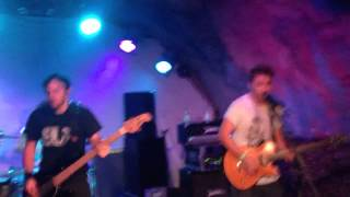 A. W. I. T. M. - Killerpilze @ Rockhouse Salzburg, 14.09.2013