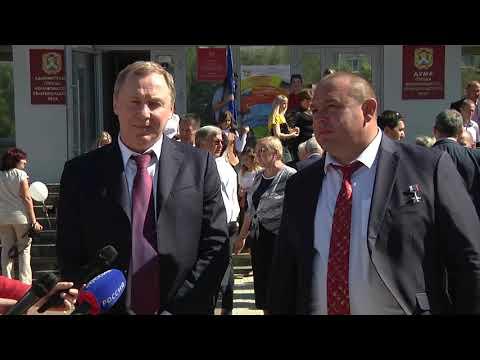 Черкесск и Невинномысск стали городами-побратимами