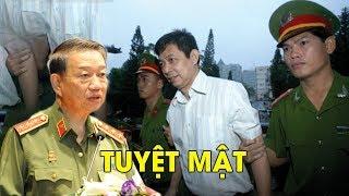 TUYỆT MẬT: Tướng Tô Lâm nài nỉ xin Trần Huỳnh Duy Thức ngưng tuyệt thực và lời nhắn đúng lúc #VoteTv