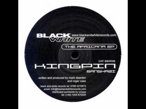 Kingpin - Banghazi
