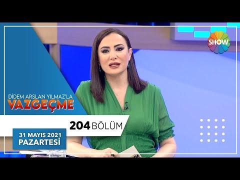 Sami Oruç nerede? | Didem Arslan Yılmaz'la Vazgeçme