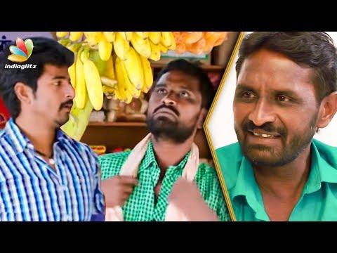 மதுரை காரனுக்கு கையே கத்தி | Rajini Murugan Banana Comedian | Sivakarthikeyan | Seema Raja Movie