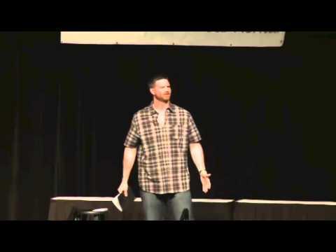 2013 FCA Breakfast - Part 2  Rudy Niswanger