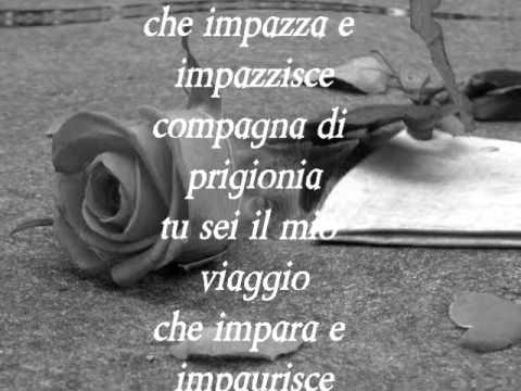 Claudio Baglioni - A Domani
