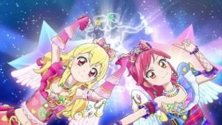 Aikatsu! - Season 2 - 2wingS - Friend (Ep 100)