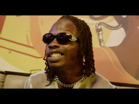Abramsoul x Naira Marley x C Blvck - PUMP YOUR PARRY (Gmix) Official Video