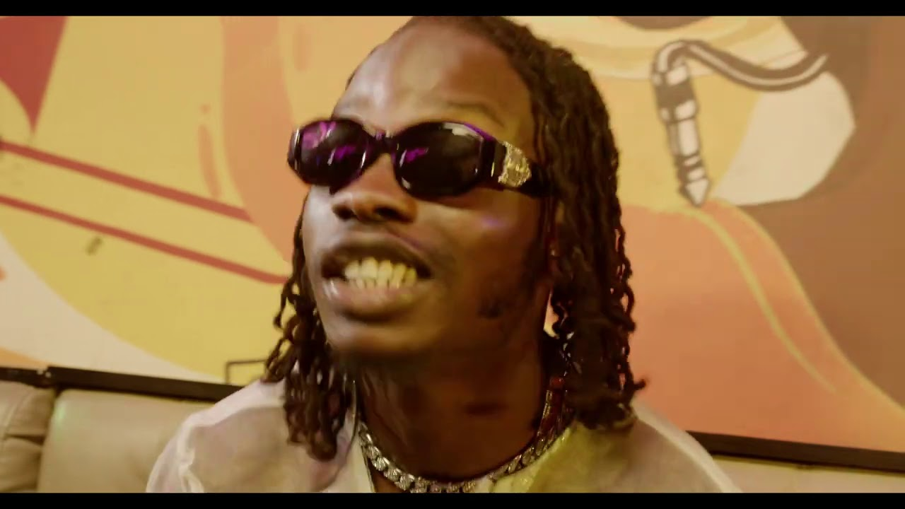 Download Abramsoul x Naira Marley x C Blvck - PUMP YOUR PARRY (Gmix) Official Video