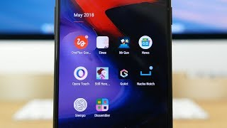 Top 10 Android Apps of May 2018!