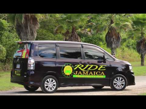 Ride Jamaica Taxi App