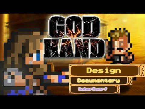 God Hand: Difficulty and Fairness - Design Documentary