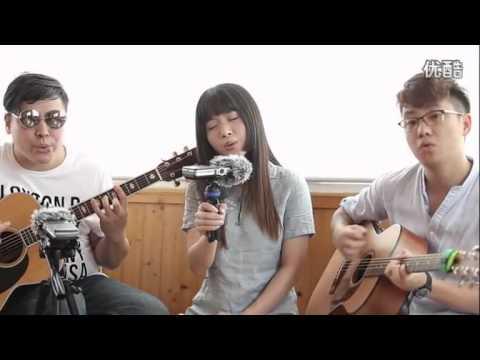 民间音乐牛人 吉他弹唱 风吹麦浪 传奇(郝浩涵、Amylee、胡洋)—在线播放—优酷网,视频高清在线观看
