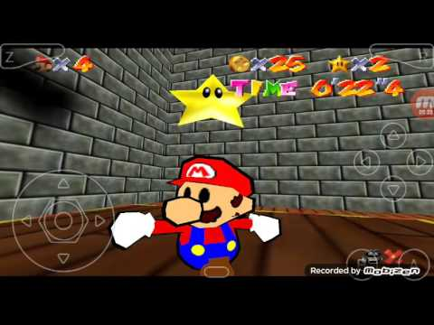 Super Paper Mario 64 (Download)
