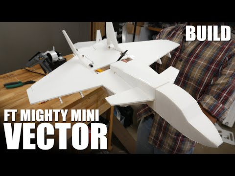 FT Mighty Mini Vector - Build