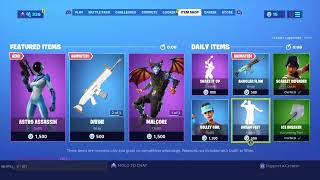 *NEW* FORTNITE ITEM SHOP LIVE! September 8 New Skins - Gifting Skins Live (Fortnite Battle Royale)