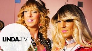 Schuimrubber is het geheim || Afl. 5 De grote Belinda en José show || LINDA.tv