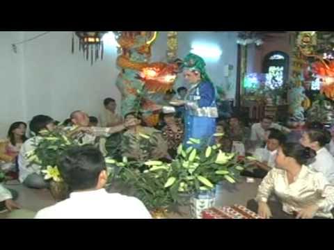 Thanh Nhan hau gia Co Doi