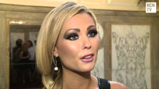 Nicola McLean Interview National Reality TV Awards