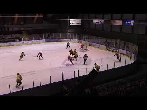 Regionalliga West 17/18 Ratinger Ice Aliens - Luchse Lauterbach