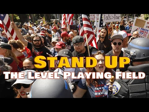 Stand Up: The Level Playing Field