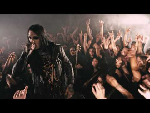 """Motionless in White, '570' [OFFICIAL VIDEO] 