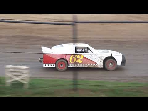 Creek county speedway 4-18-17