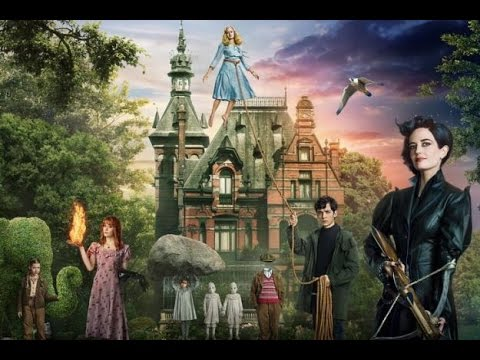 "Miss Peregrine's Home For ""Peculiar"" Children - THERE'S A ""NEW WORLD"" COMING!"