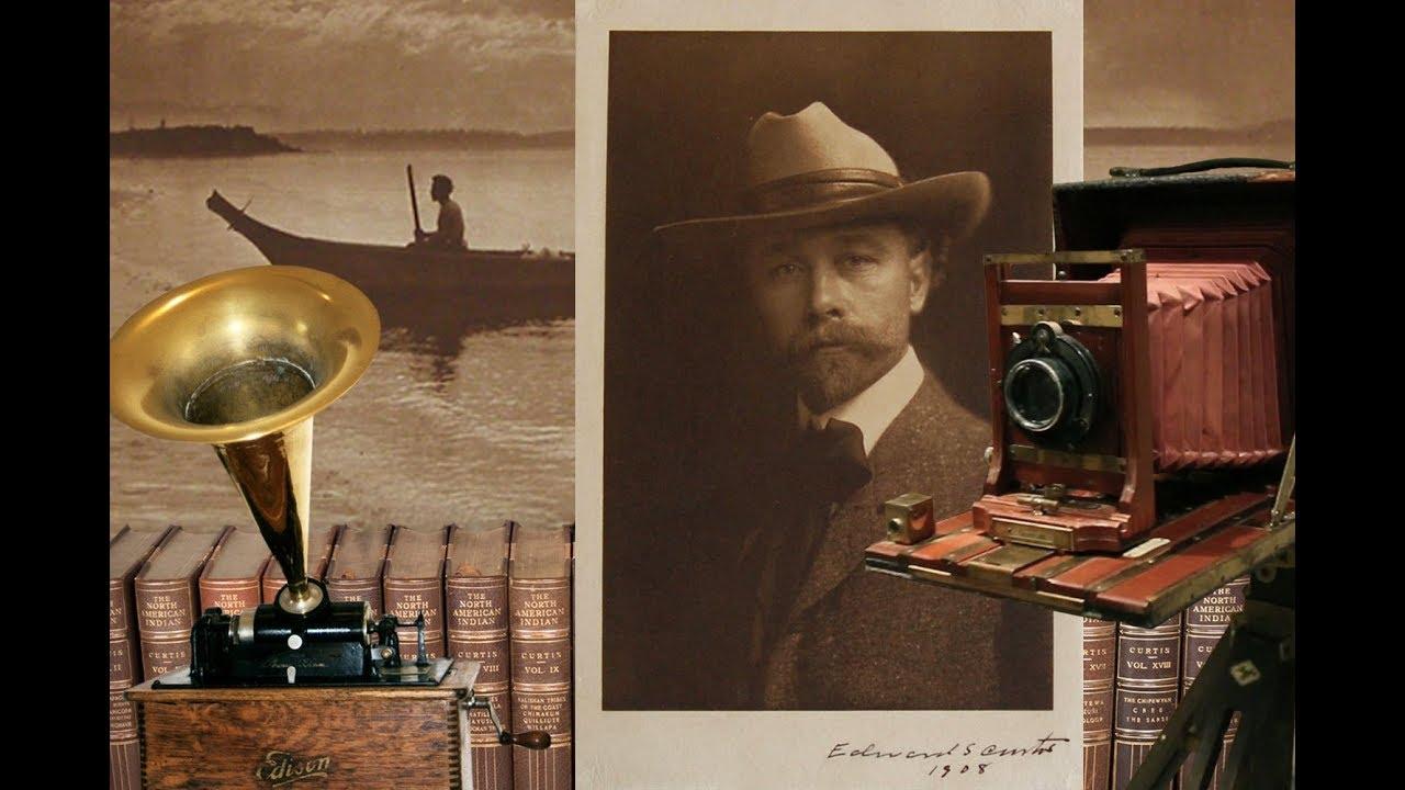 """Résultat de recherche d'images pour """"Edward Curtis's life and photography"""""""