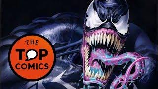 Todo lo que debes saber de Venom