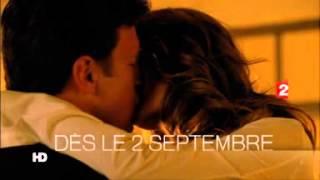 CASTLE - Bande-Annonce #2 - France 2 - Saison 5 inédite - 2 Sept. 2013 à 20 H 45