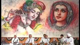 Bhajan Sandhya - Vinod Agarwal (Devali)