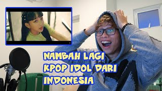BANGGA! MBAK DITA! SECRET NUMBER 'WHO DIS' MV REACTION