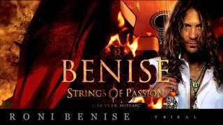 Roni Benise - Tribal  ▄ █ ▄ █ ▄
