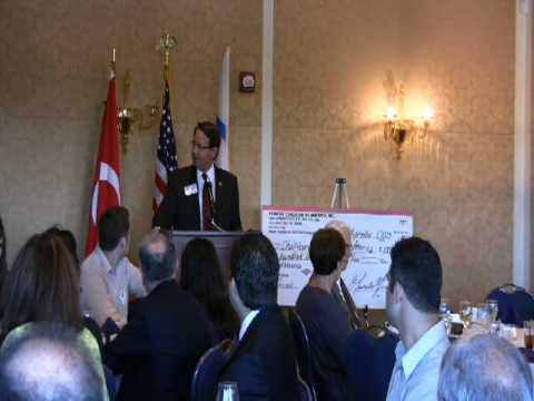 Chaldean Event: Rep. Gary Peters