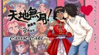 Tenchi Muyo! - Kimi No Carrot Cake (remix)