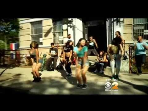 New Dance Craze 'Bronx Whine' Hits New York City