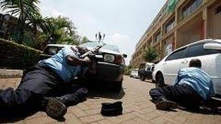 Захват заложников в Кении: в числе погибших родственники президента!