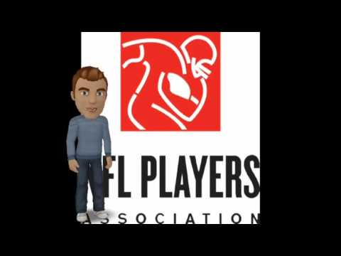National Football League Players Association - Special Interest Group Project