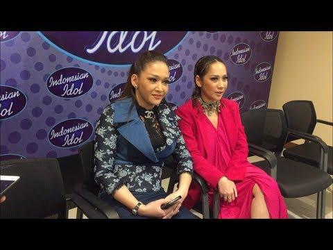 Marion Jola Tereliminasi, Juri Indonesian Idol Sepakat Ajukan Wild Card