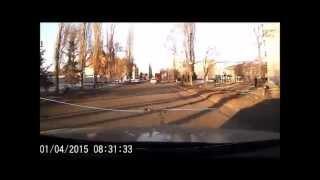 Дорожные аномалии города Ишимбай 1 выпуск