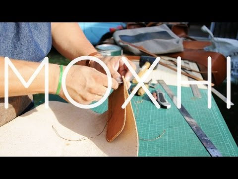 MOXHI Bags - Artisanal Handicraft in Argentina