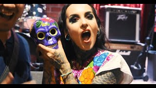 JINJER – Macro Over Latin America Aftermovie 2020 | Napalm Records