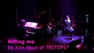 Killing me by Kim ilgun of tritops