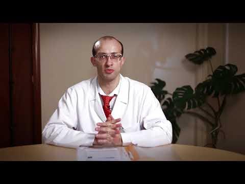 Олег Удовиченко: Что такое диабетическая стопа