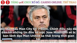"""Man United nhắm người thay thế Mourinho và đây là câu trả lời """"cực phũ"""" từ Allegri"""
