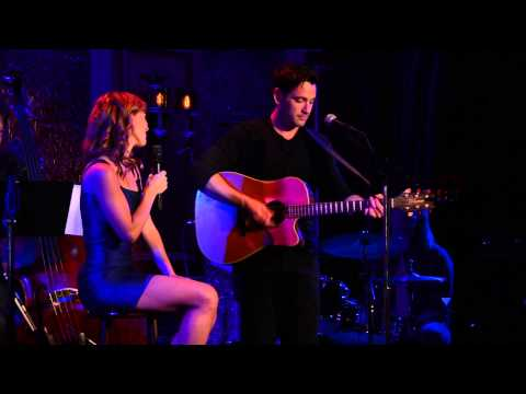 """""""I Choose You""""-Patti Murin and Colin Donnell at 54 Below"""