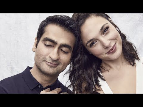Actors on Actors: Gal Gadot and Kumail Nanjiani (Full Video)