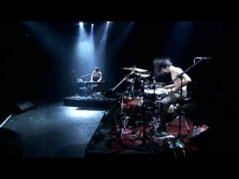 17/17 The Dresden Dolls - Girl Anachronism @ Roundhouse