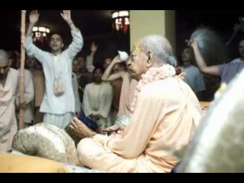 I Simply Believed what was Spoken by My Guru Maharaja - Prabhupada 0349