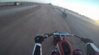 Danny Eslick 2015 XGames Austin Flat Track Full LCQ
